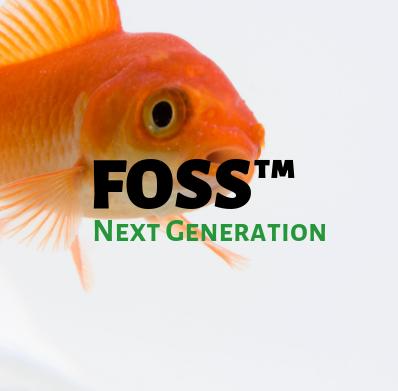 FOSS Next Generation