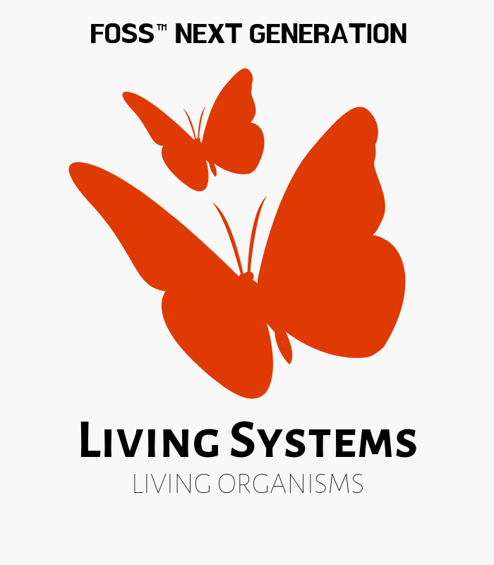 Living Systems Shipment #2 Replacement Set - FOSS Living Materials Kit